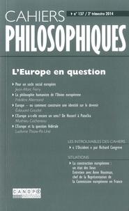 Cahiers philosophiques N° 137, 2e trimestre.pdf