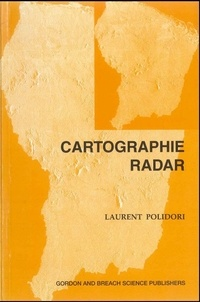 Laurent Polidori - Cartographie radar.