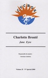 Christian Gutleben - Cycnos Volume 25 N° spécial : Charlotte Brontë - Jane Eyre.