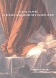 Bernard Lafargue - Figures de l'art N° 16/2009 : Daniel Arasse : la pensée jubilatoire des oeuvres d'art.