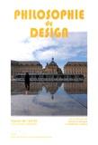 Bernard Lafargue et Stéphanie Cardoso - Figures de l'art N° 25/2013 : Philosophie du design.