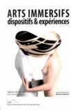 Bernard Andrieu - Figures de l'art N° 26/2014 : Arts immersifs : dispositifs & expériences.