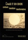 Markus Arnold et Mounir Allaoui - Figures de l'art N° 33/2017 : L'image et son dehors - Contours, transitions, transformations.