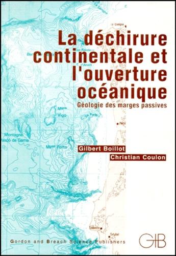 Gilbert Boillot et Christian Coulon - .