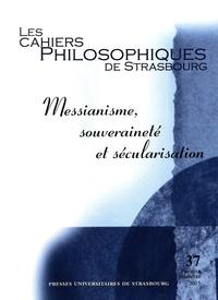 Les Cahiers Philosophiques de Strasbourg N° 37, premier semes.pdf