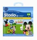 VTECH - La Maison de Mickey - Jeu Storio 2