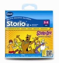 VTECH - Scooby Doo - Jeu Storio 2