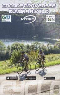 Vtopo - Grande traversée du Jura à vélo.