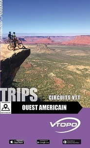 Corridashivernales.be Trips Ouest américain - Circuits VTT Image