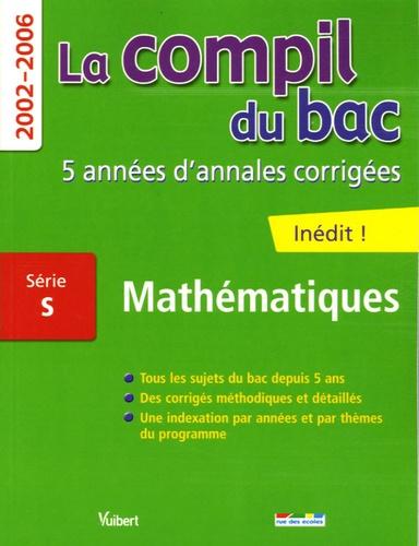 Vuibert - Mathématiques Série S.
