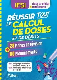 Réussir tous les calculs de doses et de débits en 28 fiches et 80 entrainements.pdf