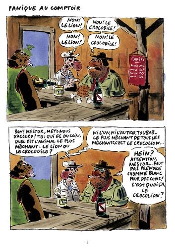 La bible des sales blagues. Livre 4