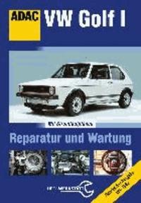 VW Golf I - Reparatur und Wartung.