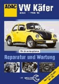 VW Käfer - Reparatur und Wartung.