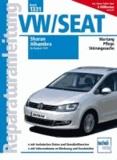 VW Sharan / Seat Alhambra ab Bj. 2010.