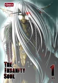 Vyross - The Insanity Soul Tome 1 : .