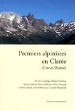 W.A.B. Coolidge et Paul Guillemin - Premiers alpinistes en Clarée (Cerces-Thabor).