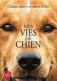 W-Bruce Cameron - Mes vies de chien.