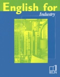 W Büchel et R Mattes - English for Industry.