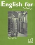 W Büchel et R Mattes - English for industry - Corrigé.