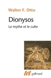 W-F Otto - Dionysos.
