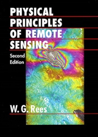 Physical principles of remote sensing. 2nd edition - W-G Rees | Showmesound.org