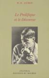 W-H Auden - .