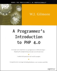 Histoiresdenlire.be A Programmer's Introduction to PHP 4. Image