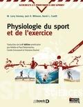 W-Larry Kenney et Jack Wilmore - Physiologie du sport et de l'exercice.