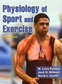 W-Larry Kenney - Physiology of Sport and Exercise.