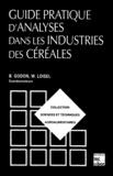 W Loisel et B Godon - Guide pratique d'analyses dans les industries des céréales.
