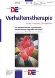 W. (marburg) Rief et J. (basel) Gaab - Der blinde Fleck in der Psychotherapie - Placebo oder die Frage nach dem Verum / The Blind Spot in Psychotherapy - with Placebo and Verum in Mind - Themenheft: Verhaltenstherapie 2016, Band 26, No. 1.