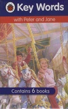 W. Murray - Key Words With Peter And Jane - Coffret en 6 volumes : 1a, Play with us ; 1b, Look at this ; 1c, Read and write ; 2a, We have fun ; 2b, Have a go ; 2c, I like to write.