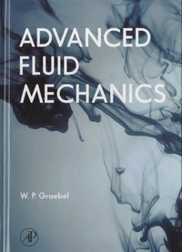 W. P. Graebel - Advanced Fluid Mechanics.