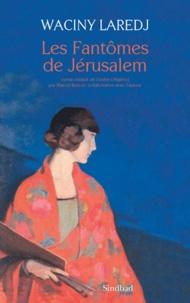 Rhonealpesinfo.fr Les Fantômes de Jérusalem Image
