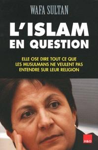 Wafa Sultan - L'Islam en question.