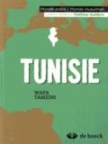 Wafa Tamzini - Tunisie.