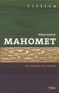 Histoiresdenlire.be Mahomet - Un homme, un destin Image