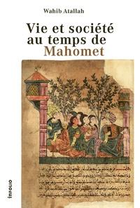 Vie et société au temps de Mahomet.pdf
