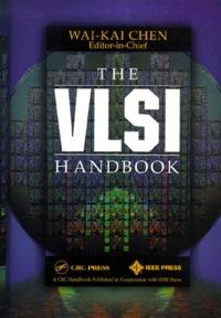 Goodtastepolice.fr The VLSI Handbook Image