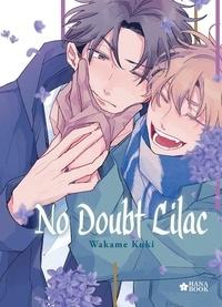 Wakame Kuki - No Doubt Lilac.
