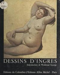 Waldemar George - Dessins d'Ingres.
