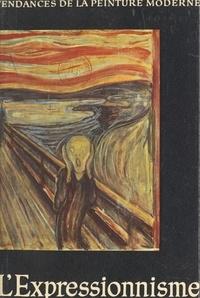 Waldemar George et  Collectif - L'expressionnisme - 24 planches.