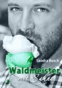 Waldmeister mit Sahne.
