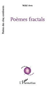 Walid Amri - Poèmes fractals.