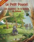 Walid Chagway - Le Petit Poucet - Suivi de Les musiciens de la fanfare de Brême.