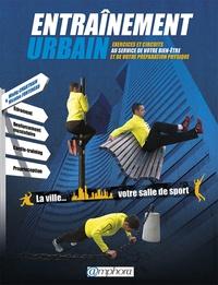 Histoiresdenlire.be Entraînement urbain - La ville... votre salle de sport Image