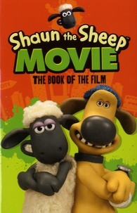 Walker books - Shaun the Sheep Movie - The Book of the Film.