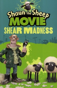 Walker books - Shaun the Sheep Movie - Shear Madness.