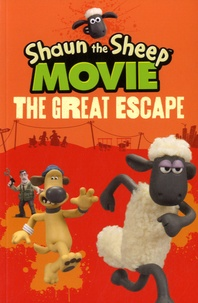 Walker books - Shaun the Sheep Movie - The Great Escape.